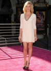 Yvonne Strahovski - in a short dress at Katy Perry Part Of Me premiere in LA-37