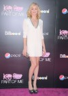 Yvonne Strahovski - in a short dress at Katy Perry Part Of Me premiere in LA-38