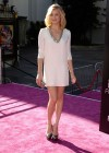 Yvonne Strahovski - in a short dress at Katy Perry Part Of Me premiere in LA-39