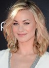 Yvonne Strahovski - in a short dress at Katy Perry Part Of Me premiere in LA-41