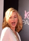 Yvonne Strahovski - in a short dress at Katy Perry Part Of Me premiere in LA-42