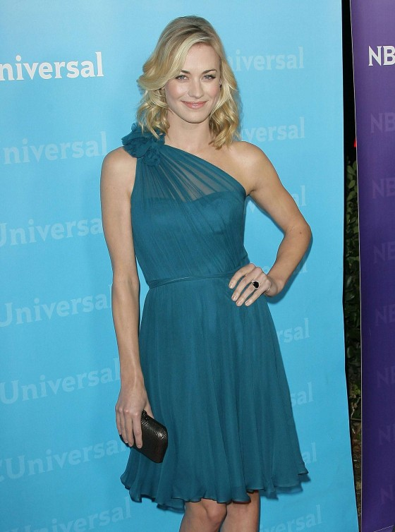 Yvonne Strahovski at NBC Universal 2012 Winter TCA party-07