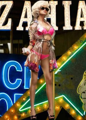 Zahia Dehar in Vanity Fair -07