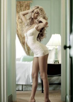 Zahia Dehar - V Magazine Spain -01