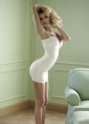 Zahia Dehar - V Magazine Spain -06
