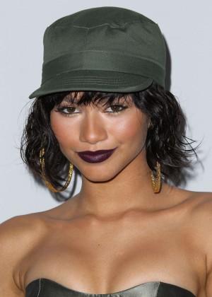 Zendaya Coleman - BMI R&B Hip Hop Awards in LA adds