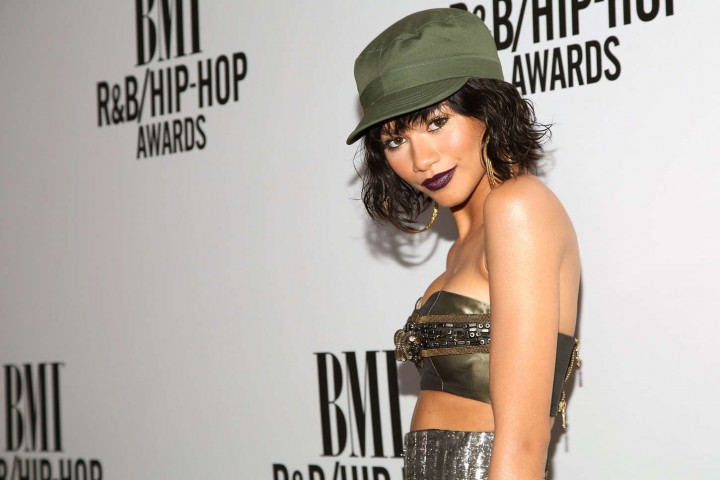Zendaya Coleman - BMI R&B Hip Hop Awards in LA