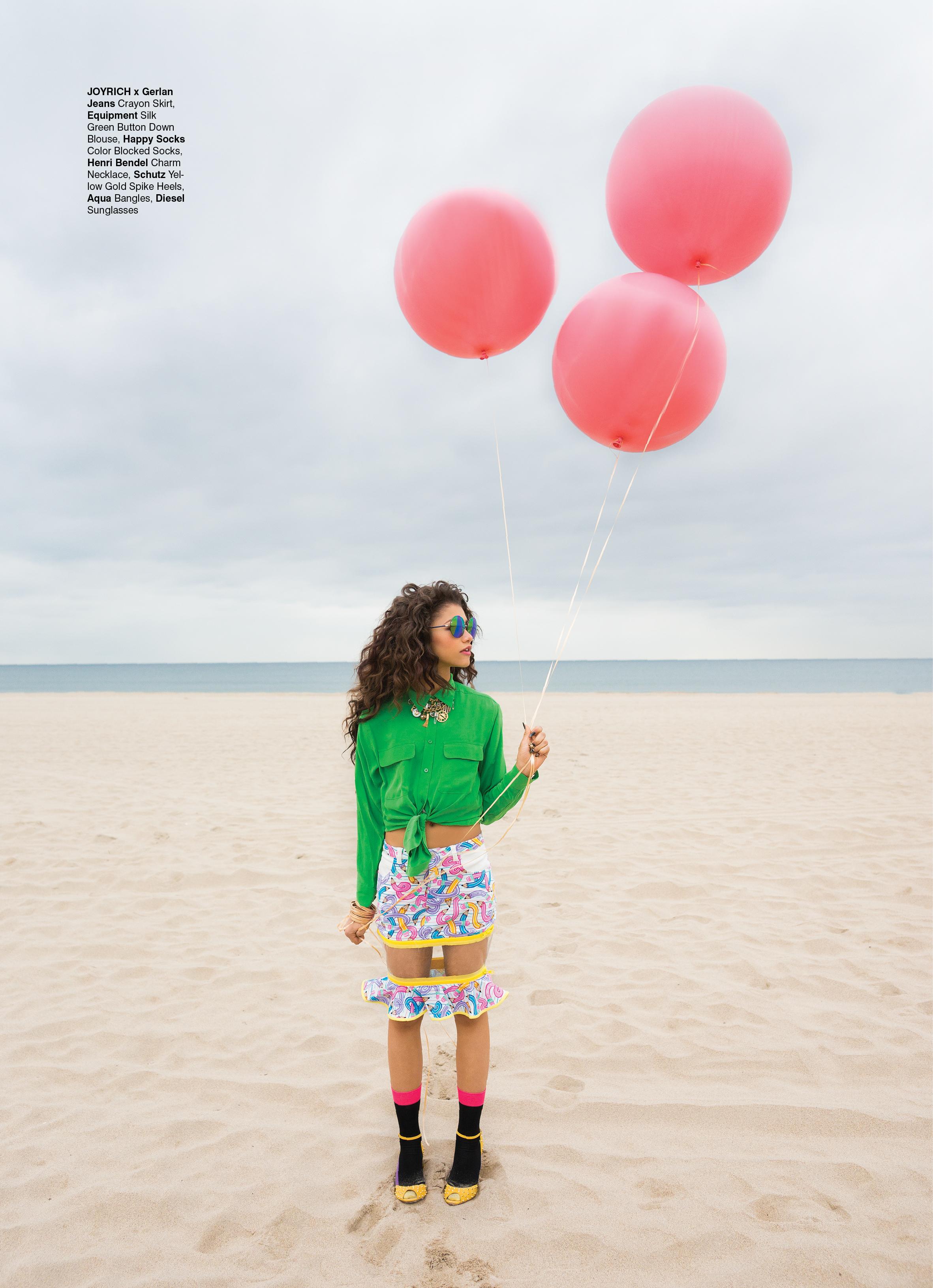 Color zen magazine - Color Zen Magazine 59