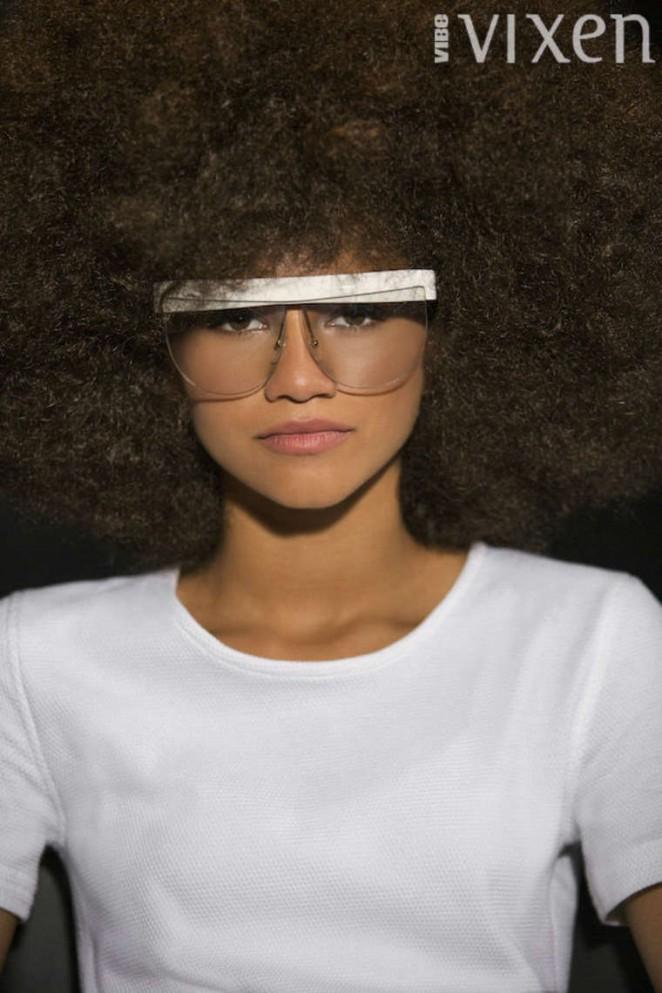 Zendaya: Vibe Vixen 2014 -01