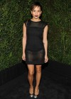 Zoe Kravitz - 2013 Chanel Pre Oscar Dinner in Los Angeles -01