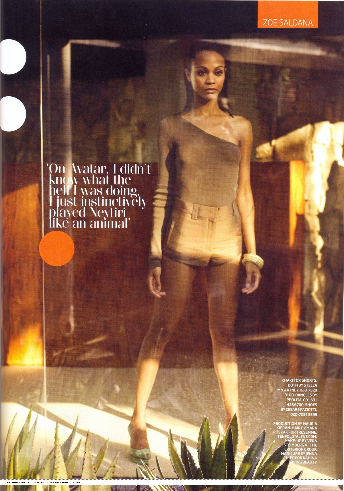 zoe-saldana-in-a-swimsuit-in-gq-magazine-scans-2010-06 ...
