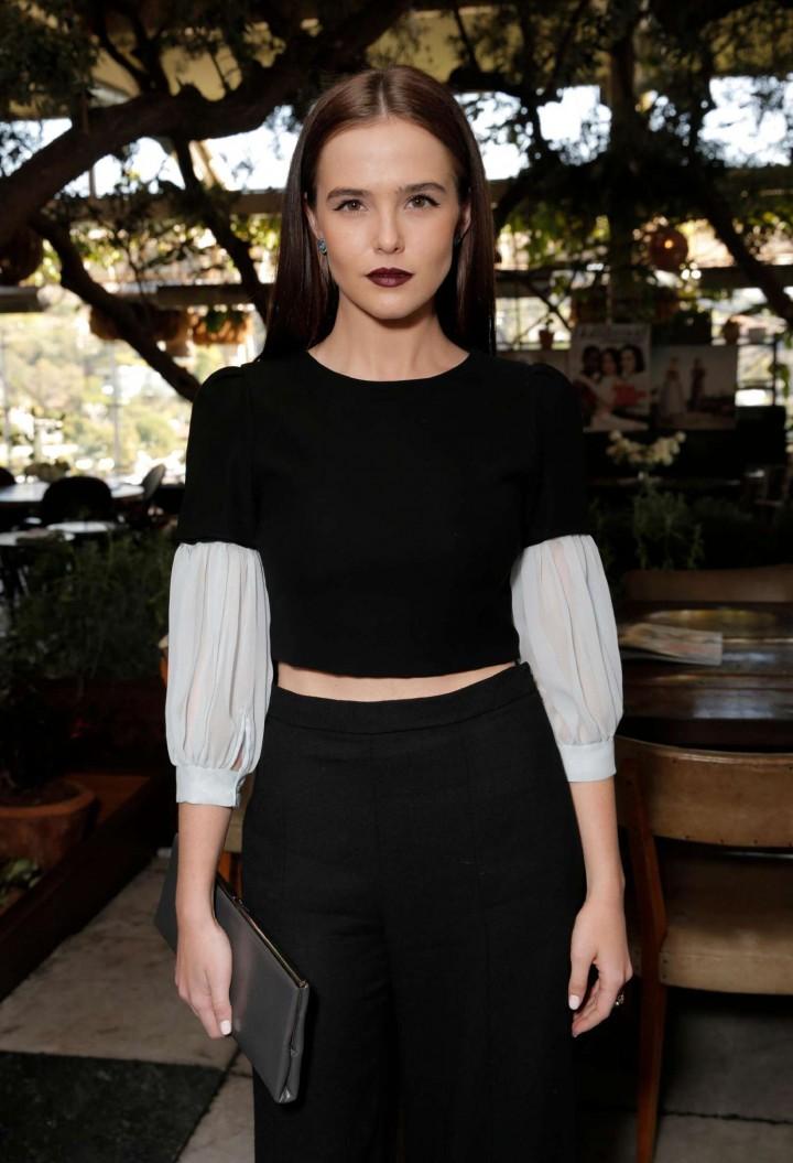 Zoey Deutch – Most Powerful Stylists Celebration in LA