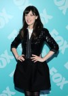 Zooey Deschanel - 2013 FOX Programming Presentation -07