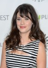 Zooey Deschanel at 2013 PaleyFest -13