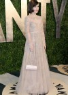 Zooey Deschanel - Oscar 2013 - Vanity Fair Party -29