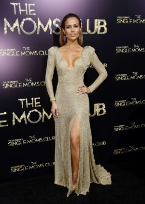 Zulay Henao: The Single Moms Club Premiere -02