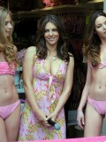 elizabeth-hurley-her-cleavage-promoting-her-swimwear-collection-in-barcelona-5410-03