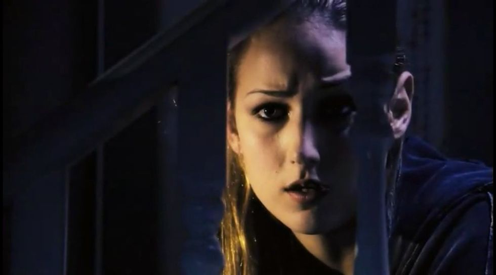Leelee Sobieski 2010 : leelee-sobieski-acts-of-violence-trailer-11