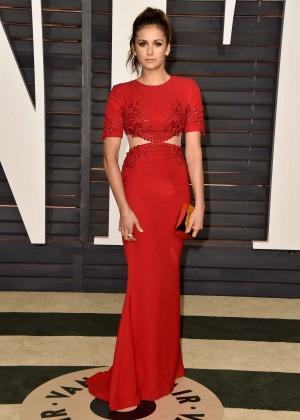 2015 Vanity Fair Oscar Party -06