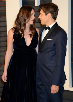 2015 Vanity Fair Oscar Party -14