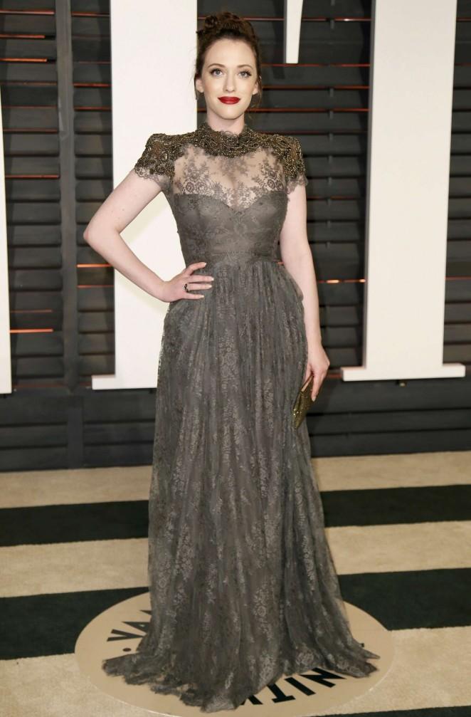 2015 Vanity Fair Oscar Party -20