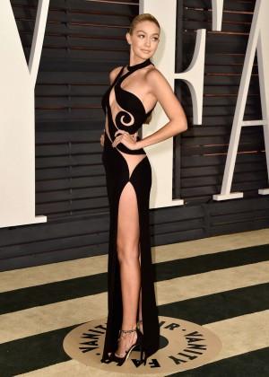 2015 Vanity Fair Oscar Party -29
