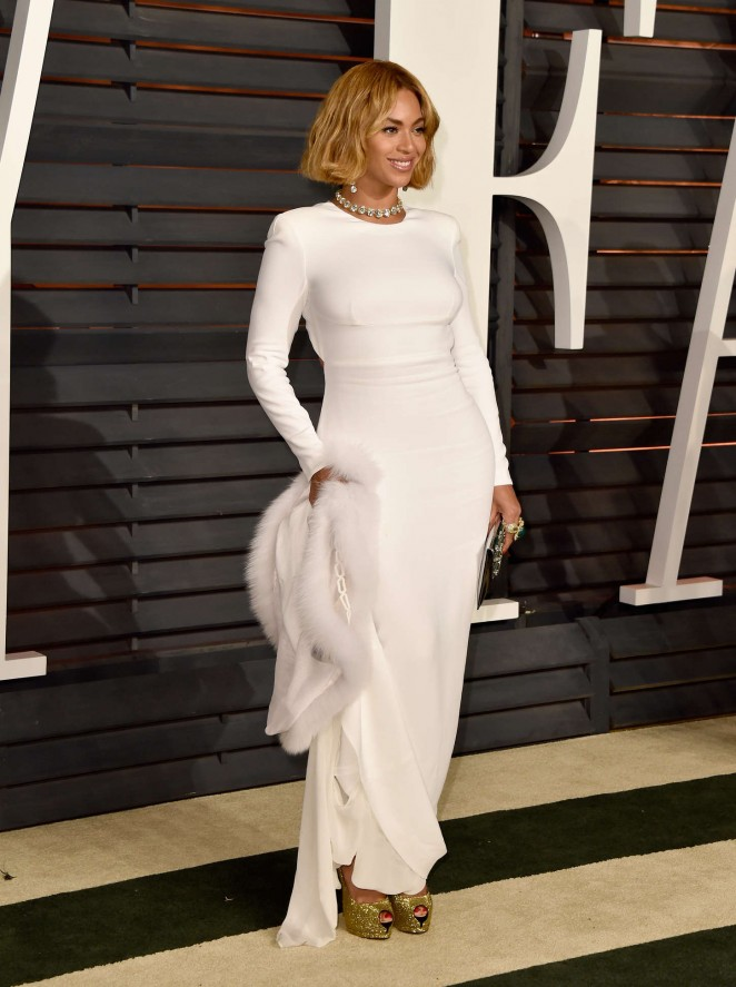 2015 Vanity Fair Oscar Party -35