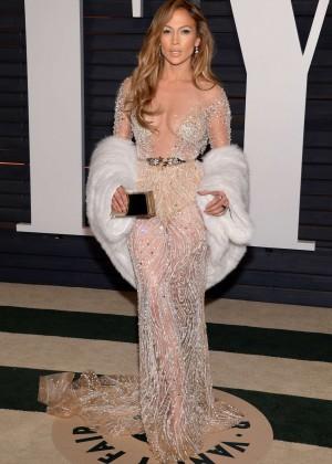 2015 Vanity Fair Oscar Party -39