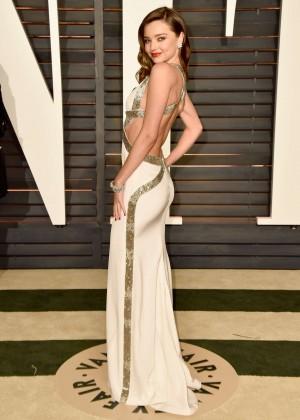 2015 Vanity Fair Oscar Party -56