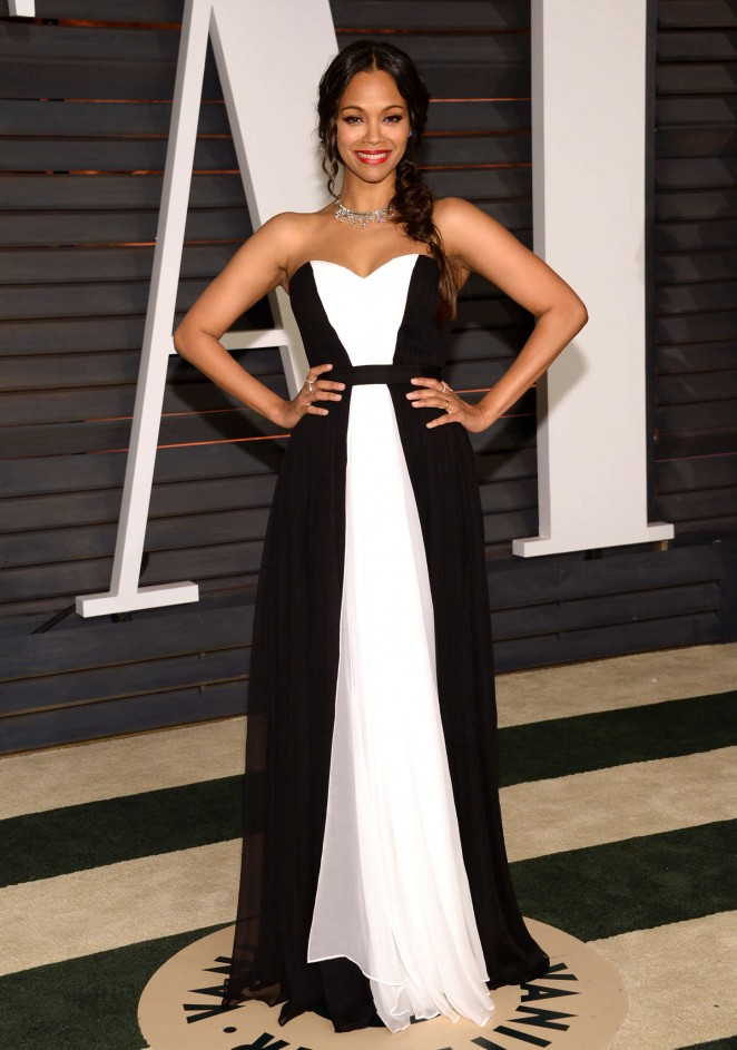2015 Vanity Fair Oscar Party -59