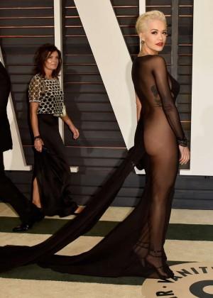 2015 Vanity Fair Oscar Party -66