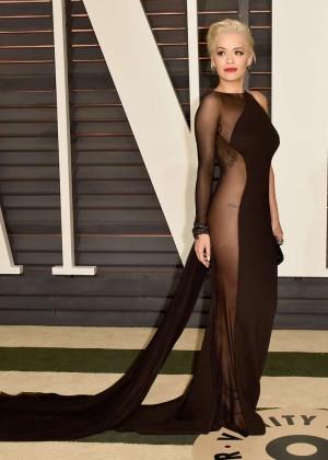 2015 Vanity Fair Oscar Party -67