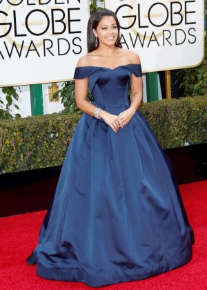 73rd Annual Golden Globe Awards Pictures -02
