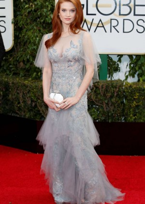 73rd Annual Golden Globe Awards Pictures -06