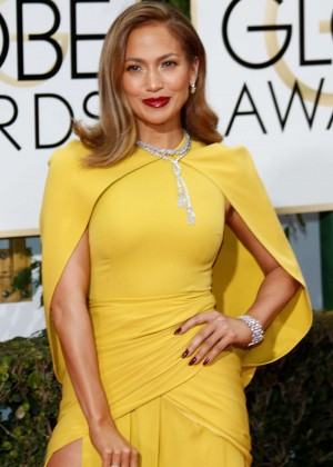 73rd Annual Golden Globe Awards Pictures