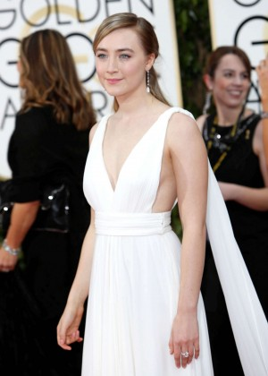 73rd Annual Golden Globe Awards Pictures -08