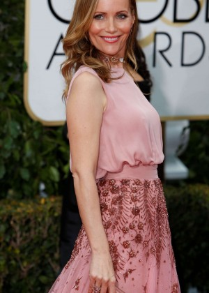 73rd Annual Golden Globe Awards Pictures -09
