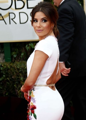 73rd Annual Golden Globe Awards Pictures -10