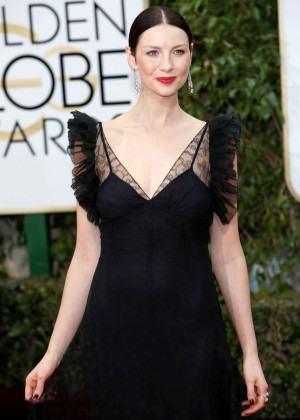 73rd Annual Golden Globe Awards Pictures -12
