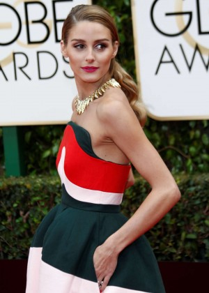 73rd Annual Golden Globe Awards Pictures -15