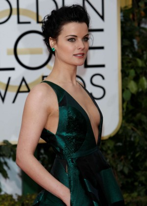 73rd Annual Golden Globe Awards Pictures -19