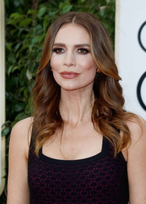 73rd Annual Golden Globe Awards Pictures -20
