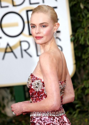 73rd Annual Golden Globe Awards Pictures -23