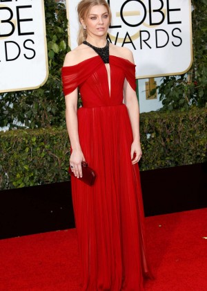 73rd Annual Golden Globe Awards Pictures -25