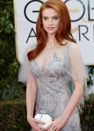 73rd Annual Golden Globe Awards Pictures -27