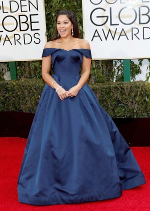 73rd Annual Golden Globe Awards Pictures -31
