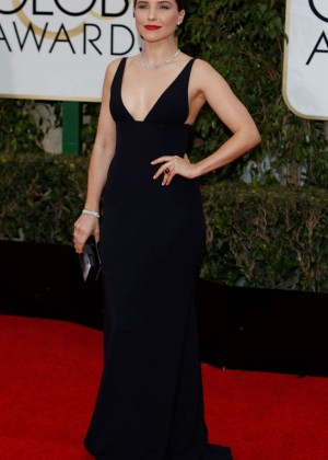 73rd Annual Golden Globe Awards Pictures -34