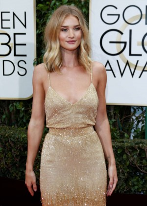 73rd Annual Golden Globe Awards Pictures -38