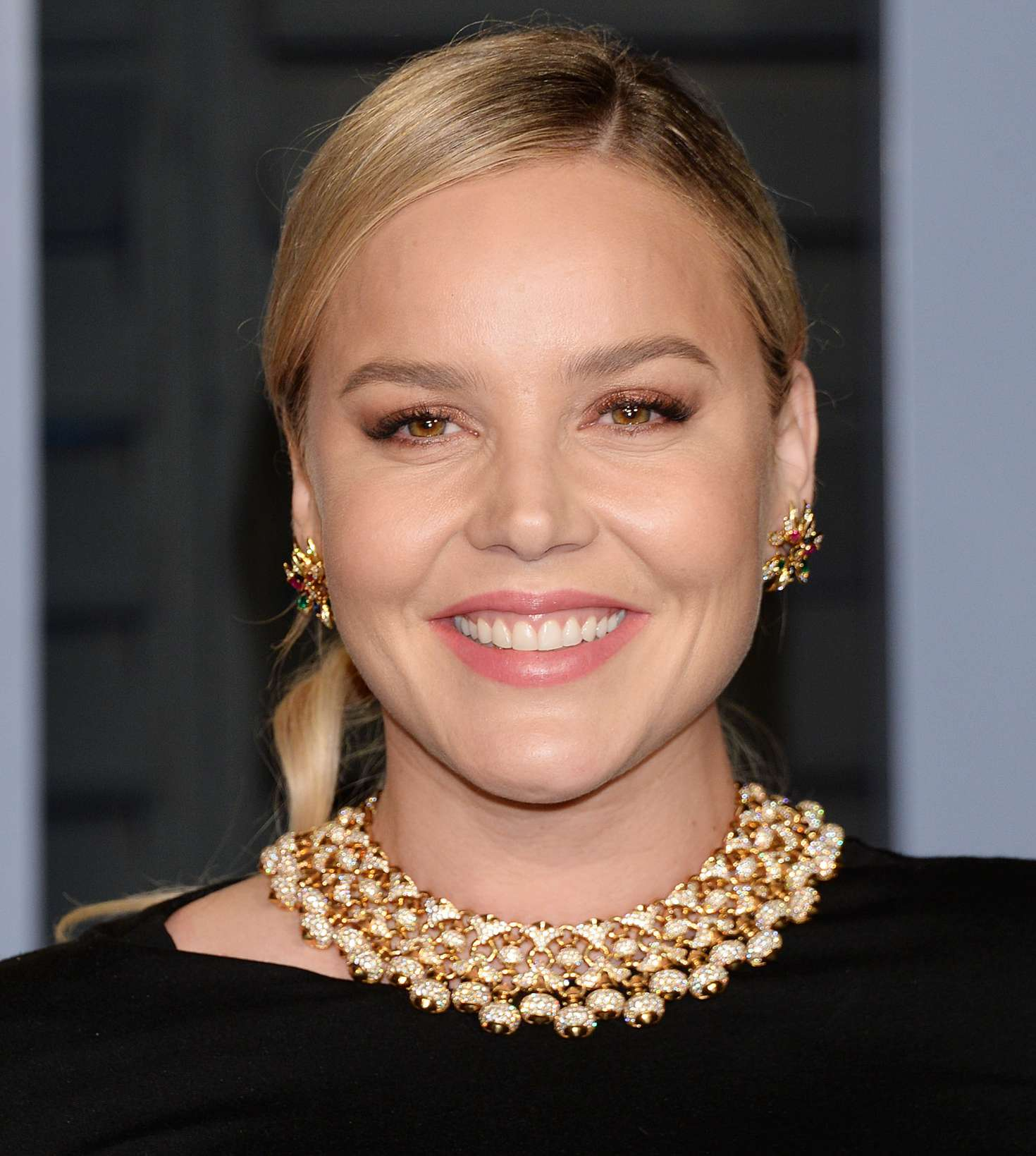 Abbie Cornish 2018 : Abbie Cornish: 2018 Vanity Fair Oscar Party -06