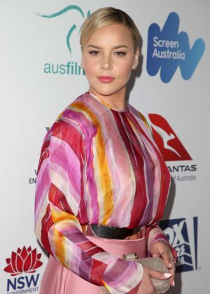 Abbie Cornish - 6th Annual Australians in Film Awards Benefit Dinner in LA